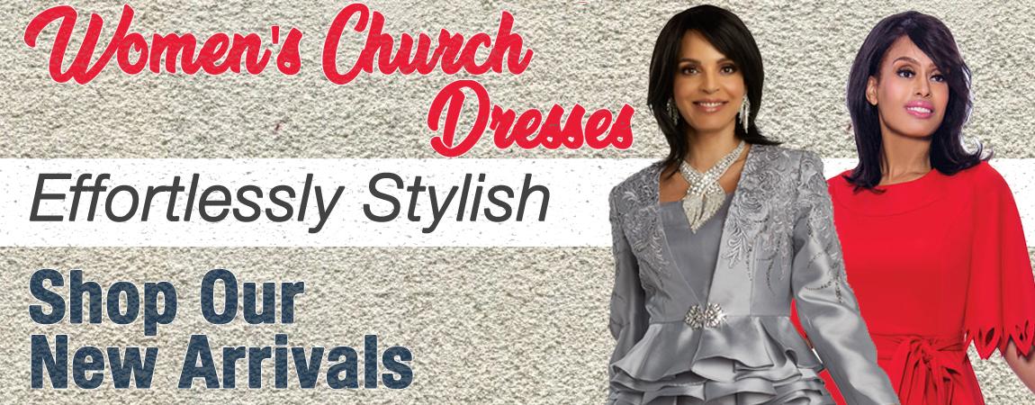 Womens Church Dresses, Womens Dresses for Church