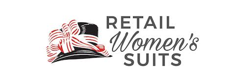 Retail Womens Suits